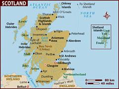 Peta Scotland, United Kingdom