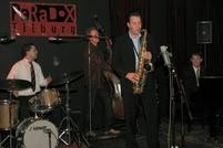 Sjoerd Dijkhuizen Quartet (foto: Cees van de Ven)