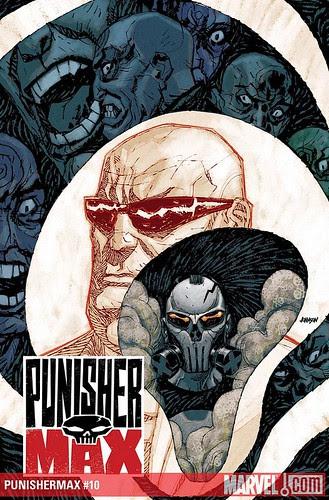 PunisherMAX #10