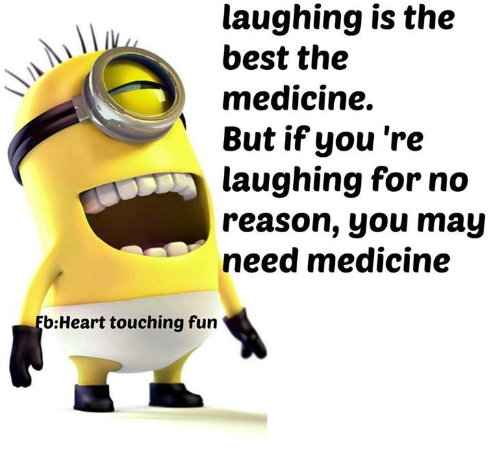 Laughing Is The Best Medicine Pictures Photos And Images For