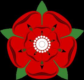 Fitxer:Lancashire rose.svg