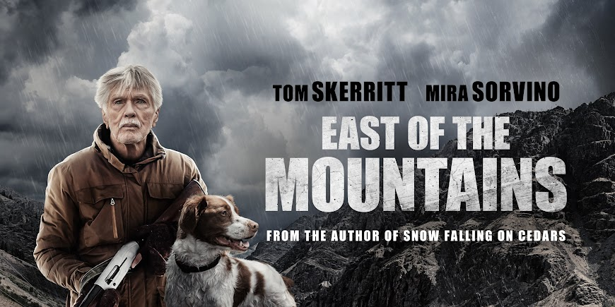 East of the Mountains (2021) Movie Streaming