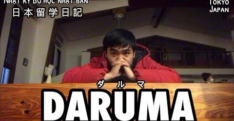 Daruma [ Tập 1 ] Khi Kết Bạn Cùng Người Nhật