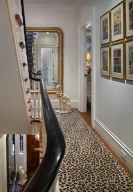 Entryways & Hallways