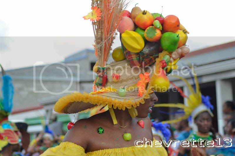 Le Gosier (carnaval 9) ............Guadeloupe