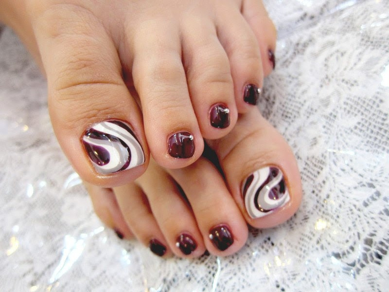 2014 Nail Art Ideas For Prom Prom Nail Ideas Fashion Trend Seeker