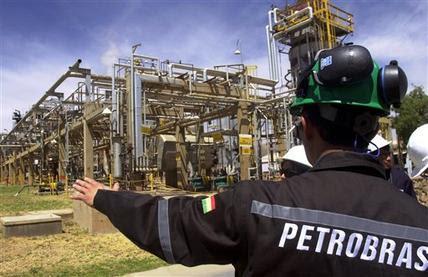 Engenheiros, geólogos e geofísicos são os profissionais com curso superior mais procurados, segundo a Petrobras