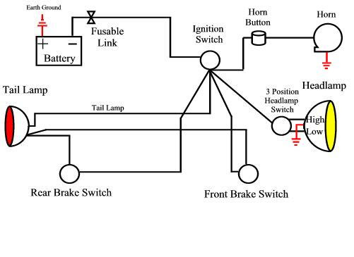 1984 Ironhead Wire Harness 2001 Jeep Xj Wiring Schematic Toyota Tps Tukune Jeanjaures37 Fr
