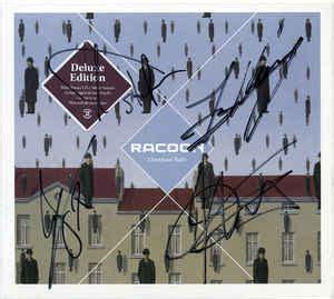 racoon liverpool rain  cd discogs