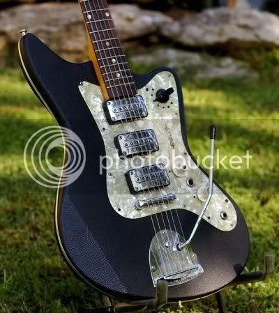 guitar blog vintage 1964 egmond typhoon. Black Bedroom Furniture Sets. Home Design Ideas