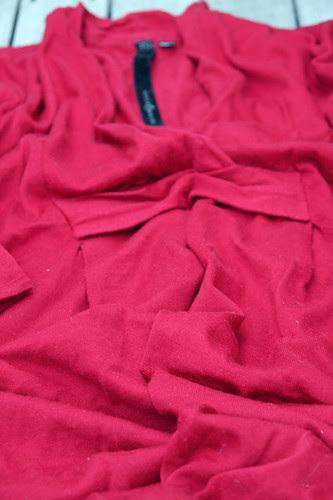 Stitch Ministry dress