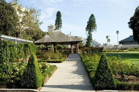 Rose Garden pavilion   Royal botanic gardens   Bridal