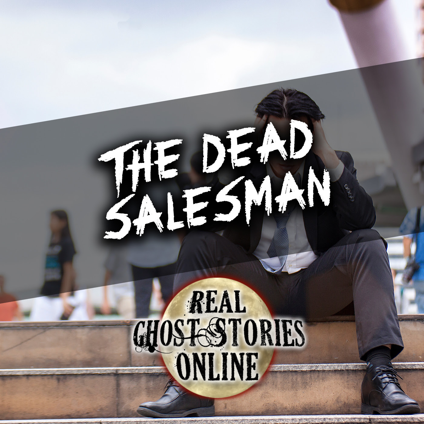 The Dead Salesman - Real Ghost Stories Online