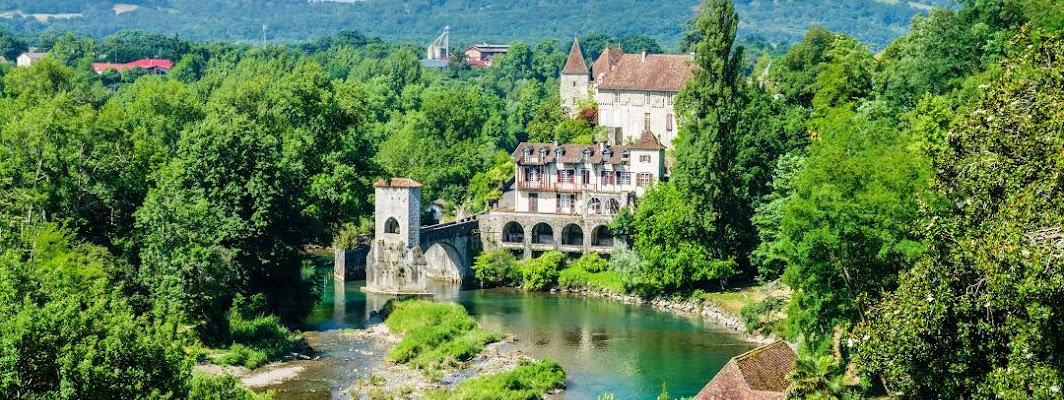 Maravillosos viajes por la antiquísima Galicia, tierra de ...