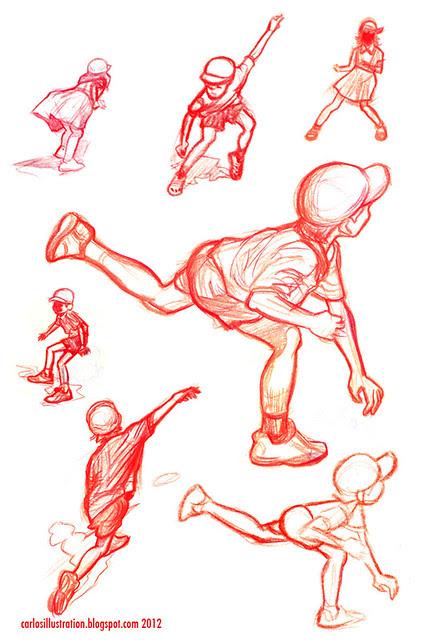 KIDS-Sketches1