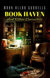 Book Haven and Other Curiosities by Mark Allan Gunnels