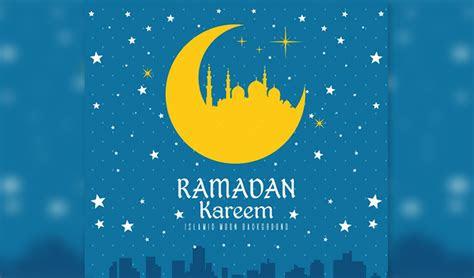 kata ucapan menyambut bulan ramadhan menyentuh hati terbaru