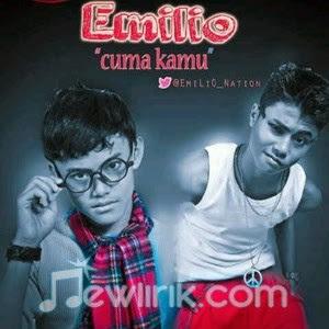 Lirik Emilio - Kamu