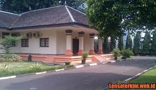 5 Sejarah Penyelamatan Bung Karno di Wisma Yaso