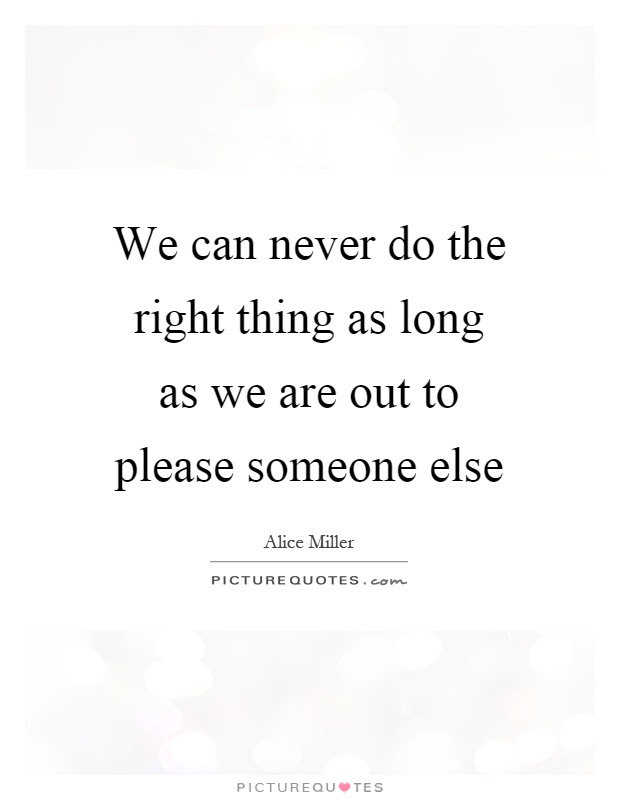 Do The Right Thing Quotes Sayings Do The Right Thing Picture