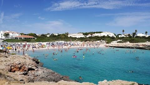 Verano en Menorca
