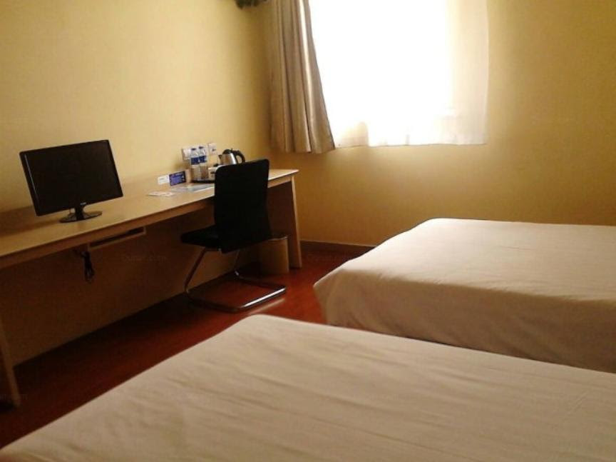 Hanting Hotel Hefei Bus Station Branch Discount