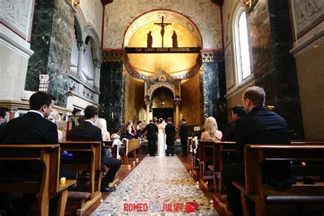 Protestant Wedding in Lake Como   Church Wedding   Lake