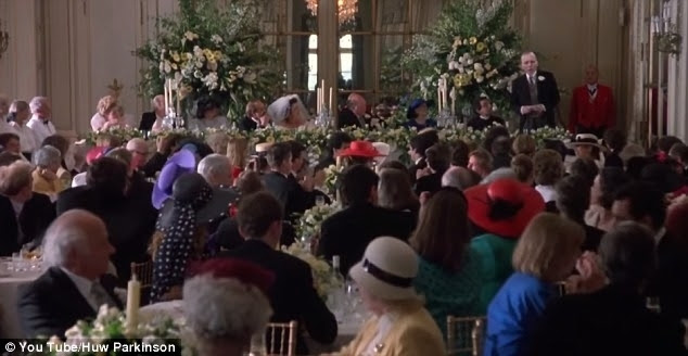 Parody video of Tony Abbott in Four Weddings and A Funeral ...