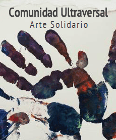 Comunidad Ultraversal • Arte Solidario