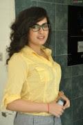 Telugu Actress Archana Looking Formal