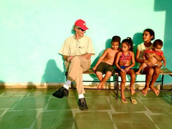 Cuba, WAC Travel Program