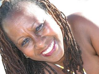 Jamaican writer Opal Palmer Adisa