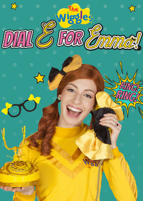 Wiggles: Dial E for Emma, The