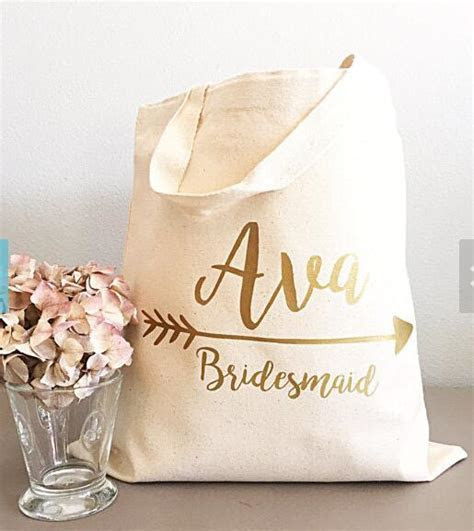 7 Printed Tote Bag Gift Ideas