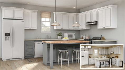 cost  remodel  kitchen  home depot