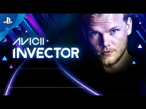 AVICII Invector Review | Gameplay