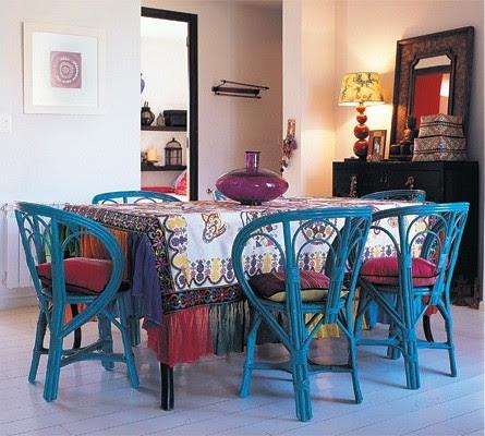 Fusin de estilos en Tandil Tecno Haus