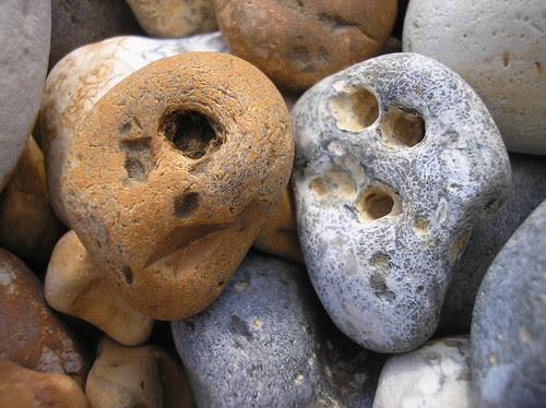 Pebble faces 2