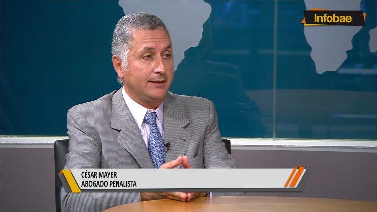 Cesar Mayer x servicios de inteligencia 2
