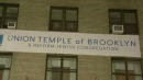Brooklyn Synagogue Cancels Event After 'Kill All Jews' Graffiti Found Inside