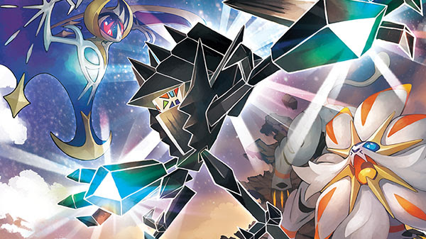 Pokemon Ultra Sun and Ultra Moon reveal new details, Poke