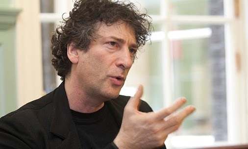 Neil Gaiman: Why our future depends on libraries, reading and daydreaming | Books | The Guardian