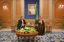 U.S.'s Pompeo: Saudis assured me of accountability for Khashoggi murder
