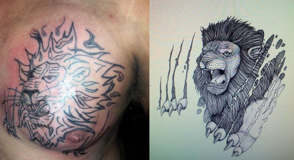 Tattoo Art Reddit Tattoo Design