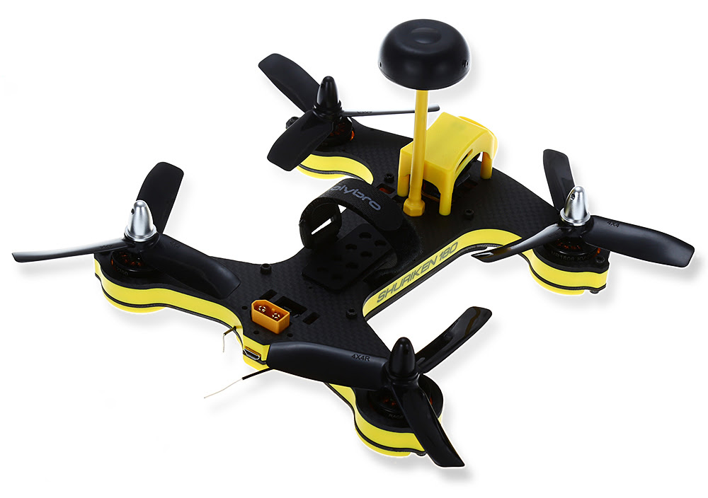 Holybro shuriken 180 Racing Quadcopter Drone