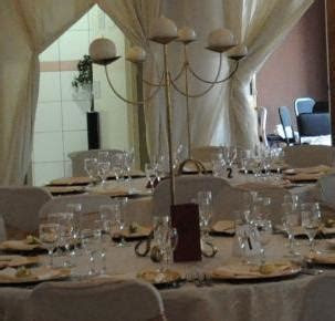 Wrought Iron @ Classy Candle Hire