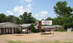 dorsey's motel