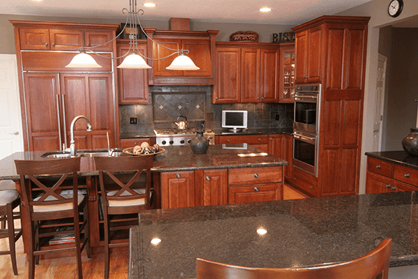 Kitchens Showcase 3 Bj Kennison Company