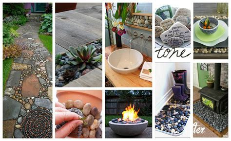 Amazingly Great DIY River Rock Projects That Will Make You