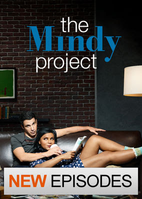Mindy Project, The - Season 4